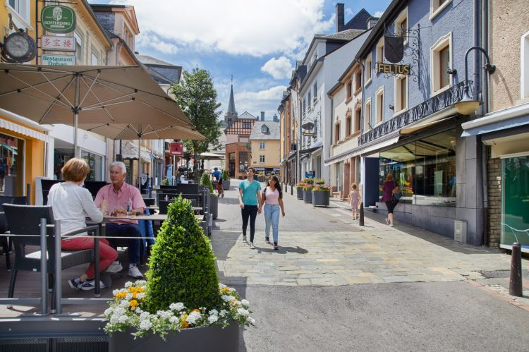 Wiltz Grand rue  1 616160